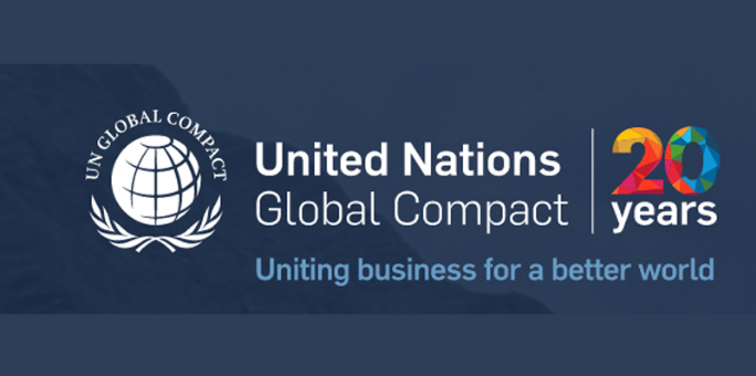 Athalos becoming part of United Nations Global Compact